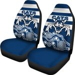 Cats Car Seat Cover TH4