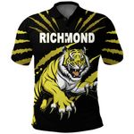 Richmond Polo Shirt Tigers