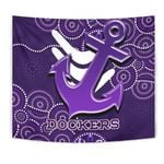 Fremantle Tapestry Dockers Indigenous TH5