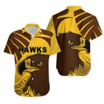 Hawks Hawaiian Shirt