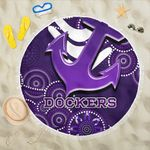 Fremantle Beach Blanket Dockers Indigenous TH5