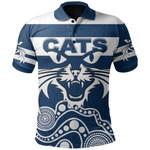Cats Polo Shirt