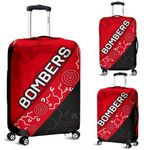 Bombers Luggage Covers TH4