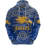 Eagles Indigenous Hoodie West Coast