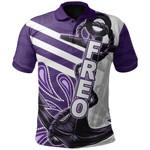 Fremantle Polo Shirt Freo