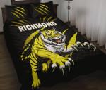 Richmond Quilt Bed Set Tigers K8
