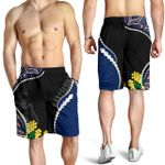 Anzac Men's Shorts, Aboriginal Maori K5