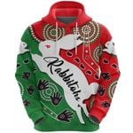 Rabbitohs Forever Hoodie Indigenous | Rugbylife.co