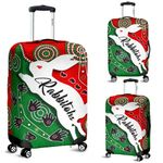Rabbitohs Forever Luggage Covers Indigenous | Rugbylife.co