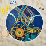 Parramatta Beach Blanket Eels Indigenous K4