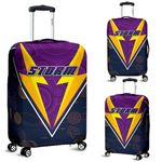 Storm Luggage Covers Indigenous Artsy Style K8