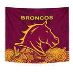 Brisbane Tapestry Broncos Indigenous K8