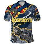 Cowboys Polo Shirt Unique Indigenous