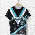 We Are Port Adelaide T Shirt Power