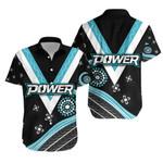 We Are Port Adelaide Hawaiian Shirt Power