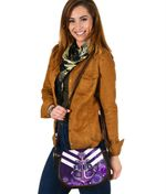 Fremantle Saddle Bag Dockers Indigenous Freo K8