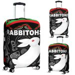 Rabbitohs Luggage Covers Indigenous Mystery Vibes K8