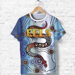 Parramatta T Shirt Eels Simple Indigenous