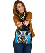 Gold Coast Shoulder Handbag Titans Gladiator Simple Indigenous