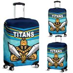 Gold Coast Luggage Covers Titans Gladiator K8