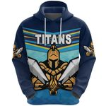 Gold Coast Hoodie Titans Gladiator