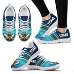 Gold Coast Sneakers Titans Gladiator