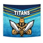 Gold Coast Tapestry Titans Gladiator K8
