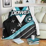 We Are Port Adelaide Premium Blanket Power