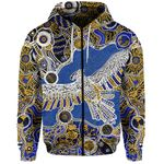 West Coast Eagles Zip-Hoodie Aboriginal 1