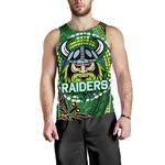 Raiders Men Tank Top Aboriginal TH4