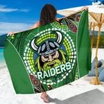 Raiders Sarong Aboriginal TH4