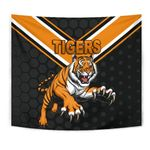 Wests Tapestry Tigers K8