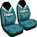 Port Adelaide Car Seat Covers Power