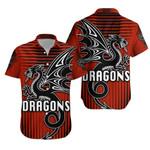 St. George Dragons Hawaiian Shirt Unique