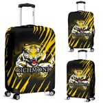 Richmond Tigers Luggage Covers