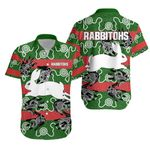 South Sydney Hawaiian Shirt Rabbitohs Indigenous - Animals Aboriginal TH5