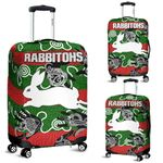 South Sydney Luggage Covers Rabbitohs Indigenous