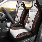 South Sydney Car Seat Covers Indigenous Rabbitohs TH5