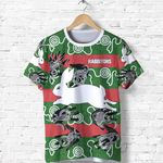 South Sydney T Shirts Rabbitohs Indigenous TH5