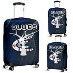 Carlton Luggage Covers Blues Free Style Indigenous