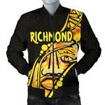Richmond Bomber Jacket For Men Tigers Limited Indigenous K8
