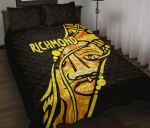 Richmond Quilt Bed Set Tigers Limited Indigenous