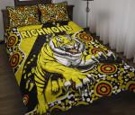 Richmond Quilt Bed Set Indigenous Tigers