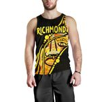 Richmond Tank Top Tigers Limited Indigenous K8