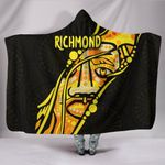 Richmond Hooded Blanket Tigers Limited Indigenous K8
