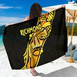 Richmond Sarong Tigers Limited Indigenous K8