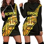 Richmond Hoodie Dress Tigers Limited Indigenous K8