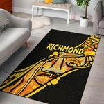 Richmond Area Rug Tigers Limited Indigenous K8