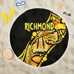 Richmond Beach Blanket Tigers Limited Indigenous K8
