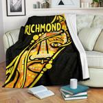Richmond Premium Blanket Tigers Limited Indigenous K8